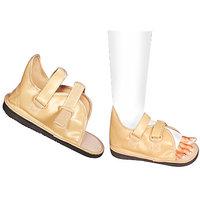 Cast Shoe (Cast & Bandage Protector Shoe)