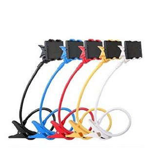 Lazy Mobile Stand (Assorted Color)