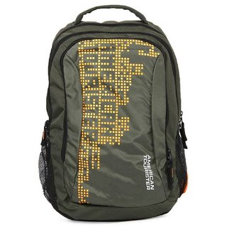 Polyester Multi Colour School Bags