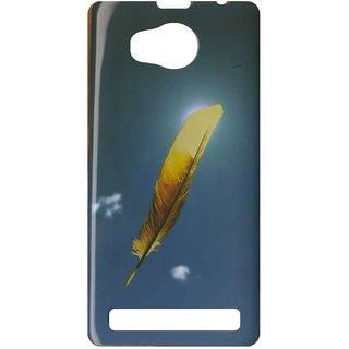 Lenovo A7700 mobile cover
