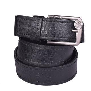 G9x Fashion Mens, Black Belt