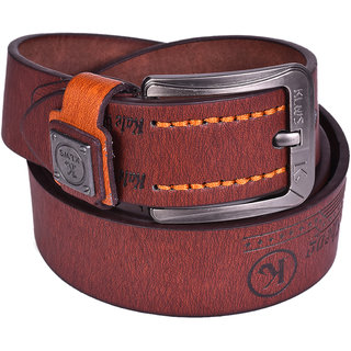 G9x Fashion Mens, Brown belt