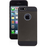 Kolorfish IGlaze Back Case For IPhone 5/5S (BLACK)