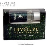 Involve Rainforest - Air Perfume Spray Simply Lily