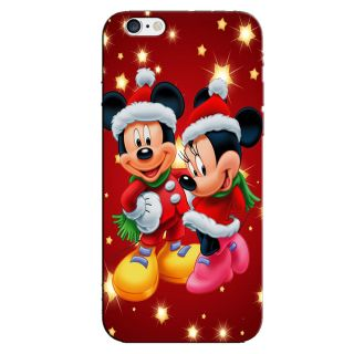 CARTOON BACK COVER FOR NEW IPHONE 6