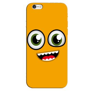 SMILING FACE  BACK COVER FOR NEW IPHONE 6
