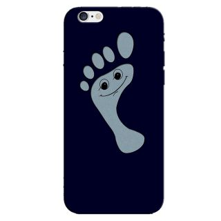 FINGERS SMILE  BACK COVER FOR NEW IPHONE 6