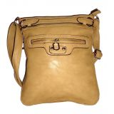 Brand New Stylish Brown Colour Cross/Sling Bag For Women