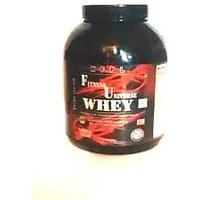 Fitness Universe Whey Protein (Vanilla Cream)