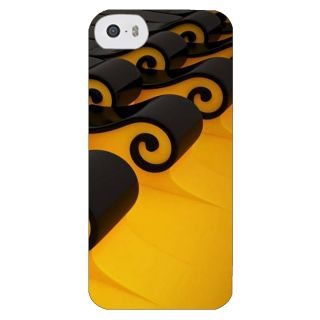 Stubborne Multicolor Abstract Design 3D Printed Apple Iphone 5C Back Cover / Case