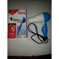 Nova 850 W Hair Dryer (free Shipping)