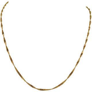 Vidhya Kangan Gold Necklace Set For Women-nec2079