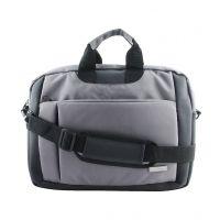 Bleu Light Weight Executive Bag - Grey - 1216