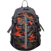 Bleu Trekstar Laptop Backpack Camouflage- 450