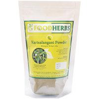 Karisalankanni - Bhringraj Powder 200 gms For Hair Growth