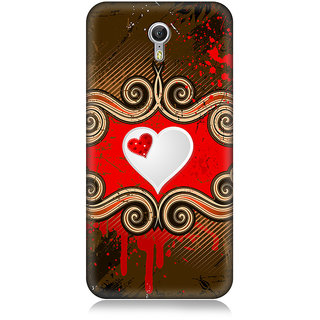 7Continentz Designer back cover for Lenovo Zuk Z1