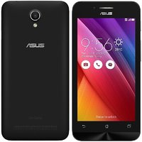 Asus Zenfone Go ZC500TG Black 8GB -  (6 Months Seller Warranty)