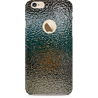 Zenith Ripples Premium Printed Mobile cover For Apple iPhone 6/6s with hole