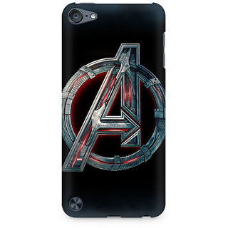 Zenith Avengers Age of Ultron Premium Printed Mobile cover For Apple iPod Touch 6
