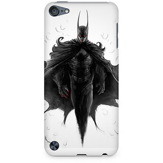 Zenith Batman The Vampire Premium Printed Mobile cover For Apple iPod Touch 6