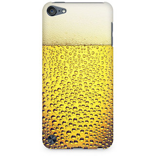 Zenith Beer Froth Premium Printed Mobile cover For Apple iPod Touch 6