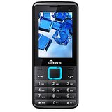 MTECH G4 :16GB BLACK  MULTIMEDIA MOBILE PHONE WITH LED TORCH