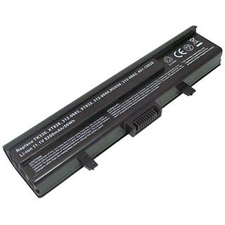 Compatible Laptop Battery 6 cell Dell XPS RN894 TK330 RU028 TK362