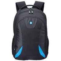 Hp WZ453PA Laptop Bag (Black  Blue)