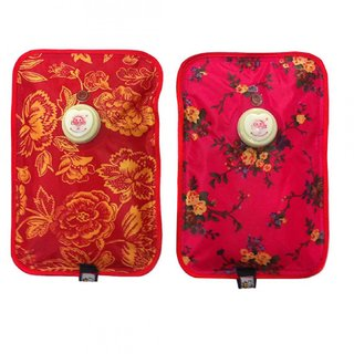 Electric heating gel pad-heat pad/rechargeable hot water bottle bag/pouch