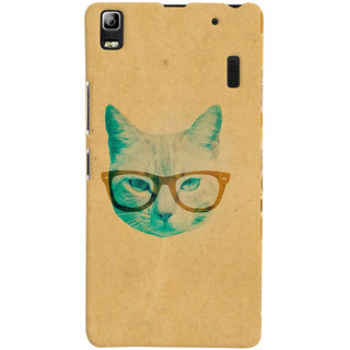 Stubborne Lenovo K3 Note Cover / Lenovo K3 Note Covers Back Cover Designer Printed Hard Plastic Case