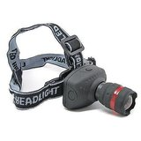 High Power Led Zoom Head Light Flash Light