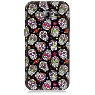 7Continentz Designer back cover for Samsung Galaxy J3