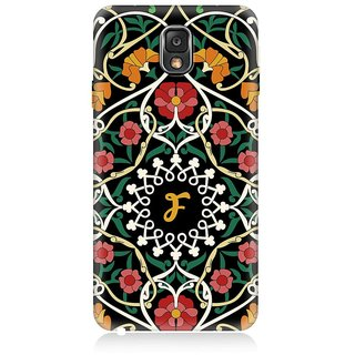 7Continentz Designer back cover for Samsung Galaxy Note 3