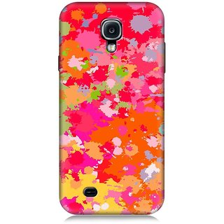 7Continentz Designer back cover for Samsung Galaxy S4