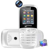 micromax c200 black mobile