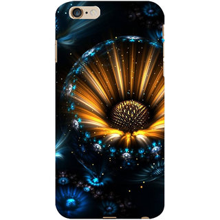 Stubborne Apple Iphone 6 Plus Cover / Apple Iphone 6 Plus Covers Back Cover Designer Printed Hard Plastic Case