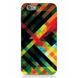 Stubborne Apple Iphone 6 S Cover / Apple Iphone 6 S Covers Back Cover Designer Printed Hard Plastic Case