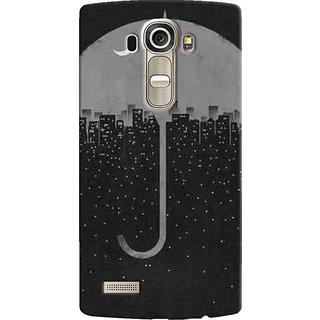Stubborne LG G4 Cover / LG G4 Covers Back Cover Designer Printed Hard Plastic Case