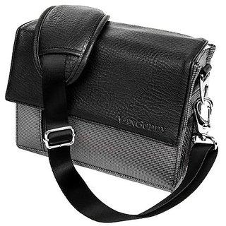 DSLR SLR Camera Case Travel Luxury Compact Camera Bag Design Canon Nkon Sony Shoulder Bag