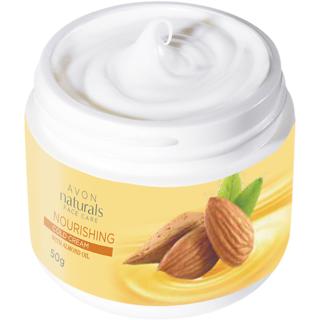 Naturals Cold Cream Nourishing 50g