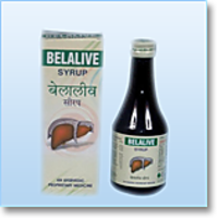 Belalive Syrup- Liver Tonic (200 Ml+200 Ml)