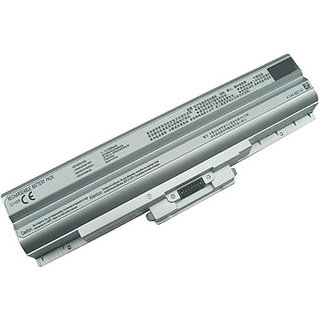 Compatible Laptop Battery 6 cell Sony VAIO VGN-FW11M