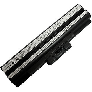 Compatible Laptop Battery 6 cell Sony VAIO VGN-FW19