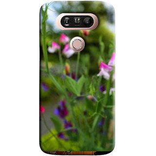 Stubborne LG G5 Cover / LG G5 Covers Back Cover Designer Printed Hard Plastic Case