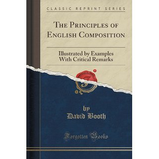 The Principles Of English Composition