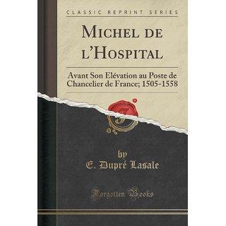 Michel De L'Hospital
