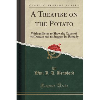 A Treatise On The Potato