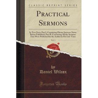 Practical Sermons, Vol. 3