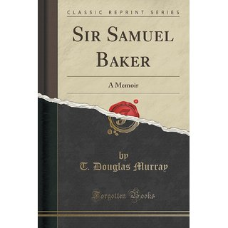 Sir Samuel Baker