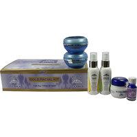 Gold Kit Gold 24k Aroma Facial Kit For Fairness